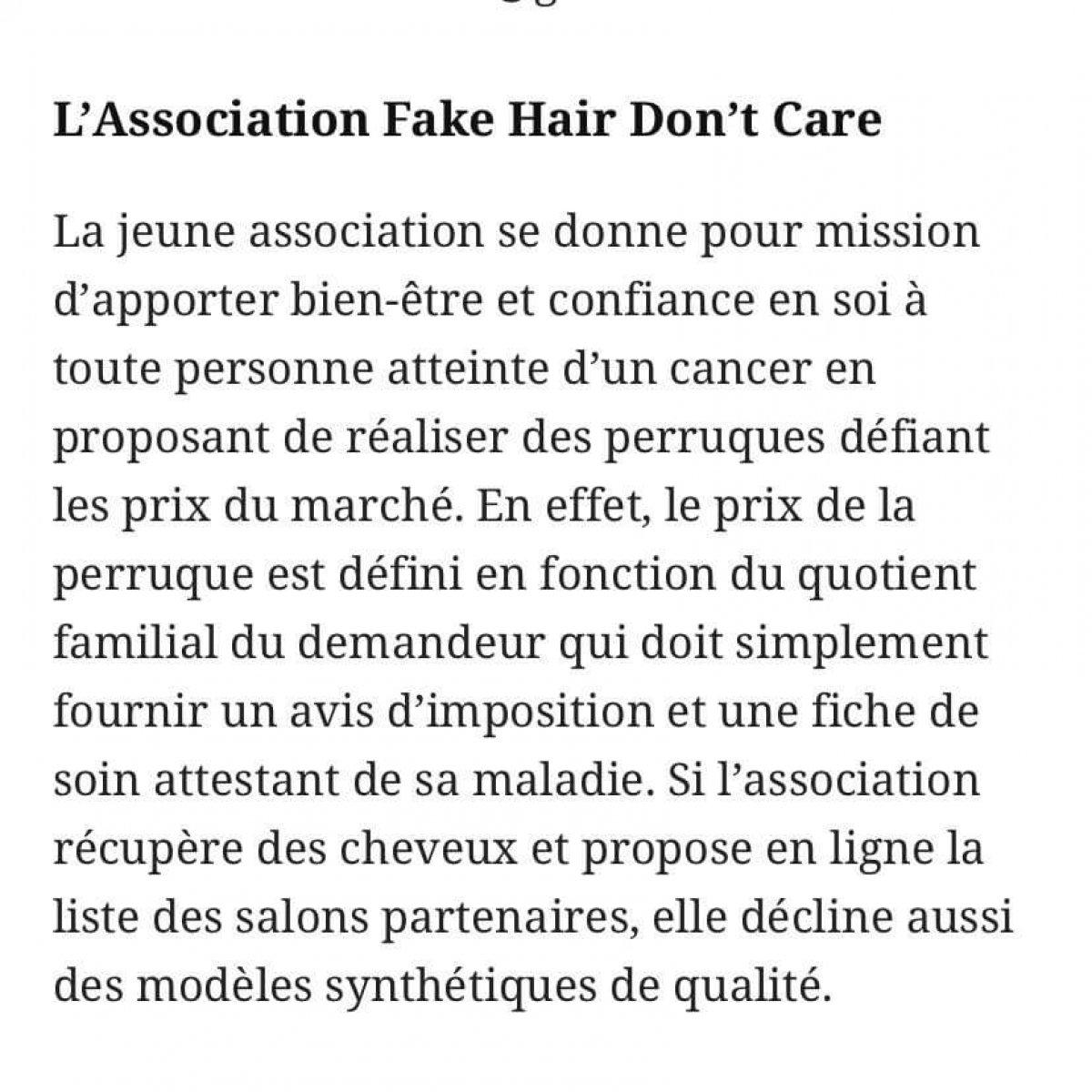 salon de coiffure pour don cheveu nantes