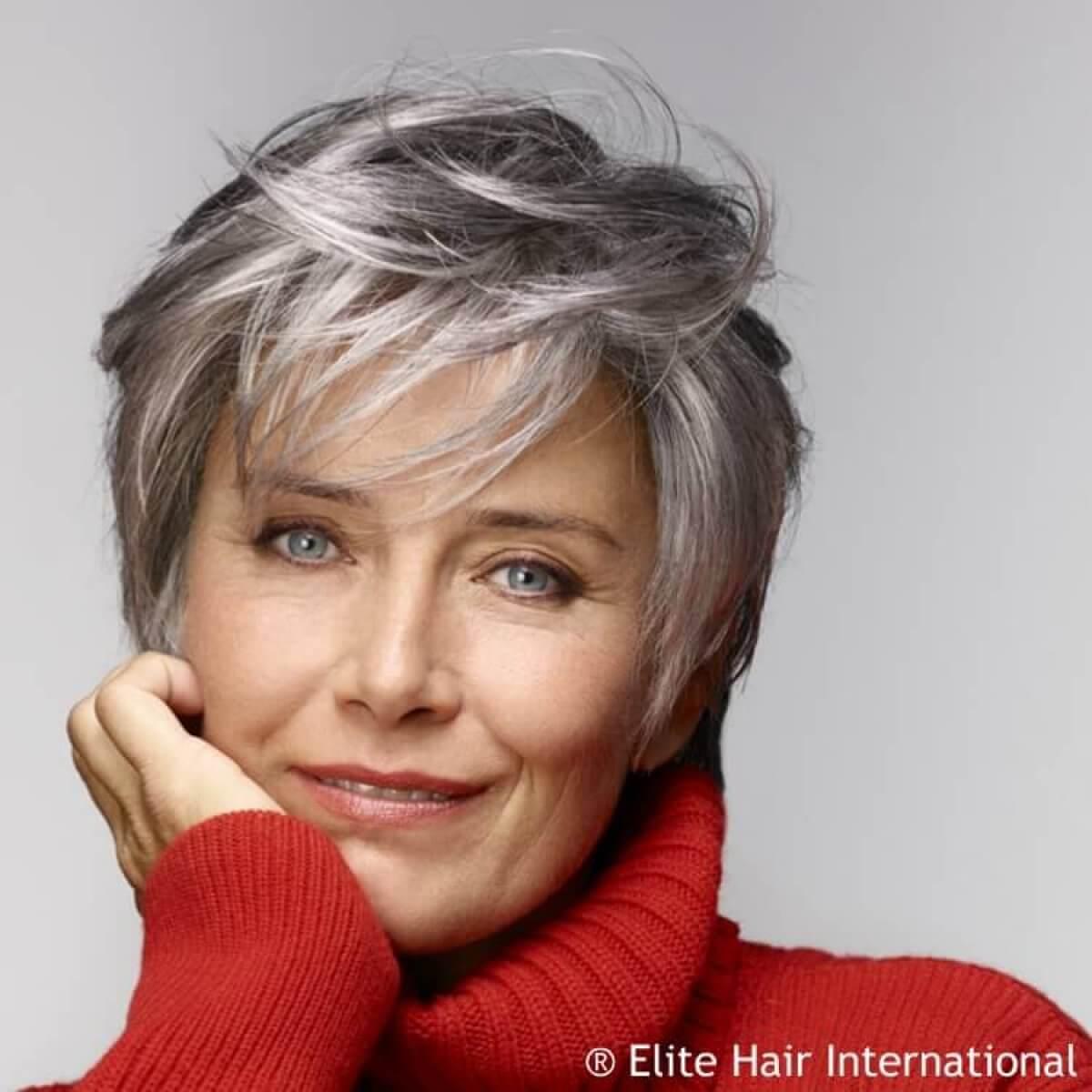 Les prothèses capillaires Elite Hair International