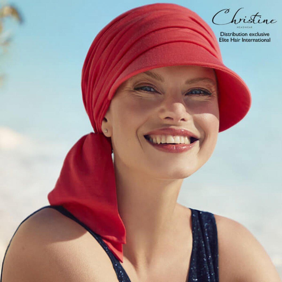 Bonnet Chimio Hair atlantic 44 Nantes - Saint sébastien
