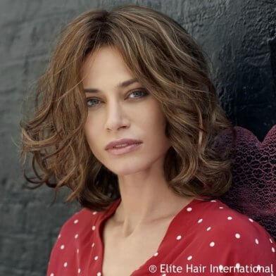 Les perruques Elite Hair International