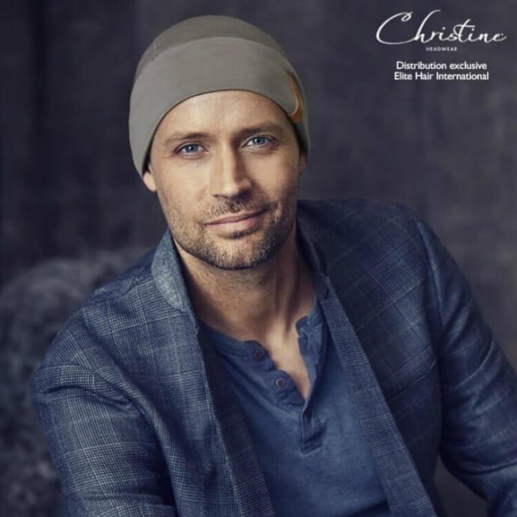 Perruques & turbans pour homme